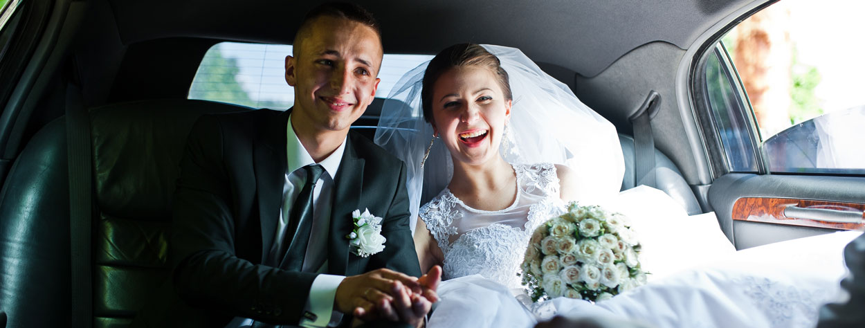 Barrie wedding limousine service